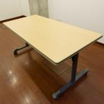 テーブル(2台)75×150cm